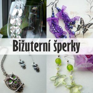 Bižuterní šperky